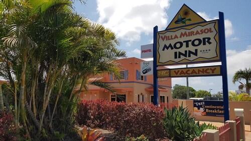 Villa Mirasol Motor Inn, Bundaberg