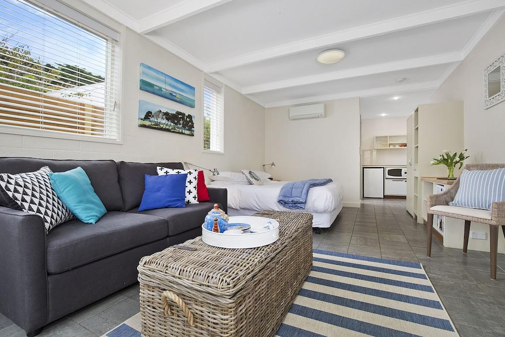 Oceanic Apartments Sorrento