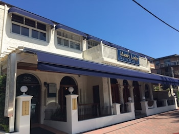 Hotel - The Manly Lodge Boutique Hotel