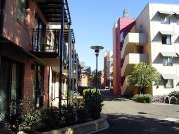 Hotel - Sydney University Village