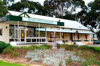 Island Motel Kingscote