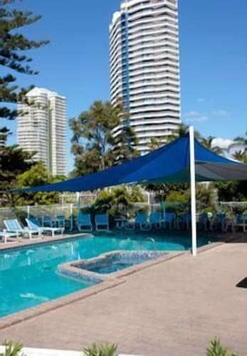 Bayview Bay Apartments & Marina, Paradise Point-Runaway Bay