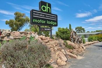 澳洲家園汽車旅館 Australian Homestead