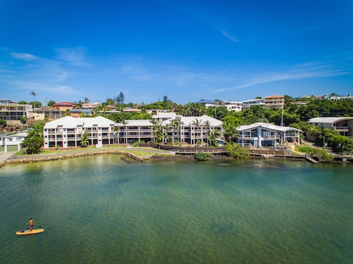 Sunrise Cove Holiday Apartments, Tweed  - Tweed-Heads