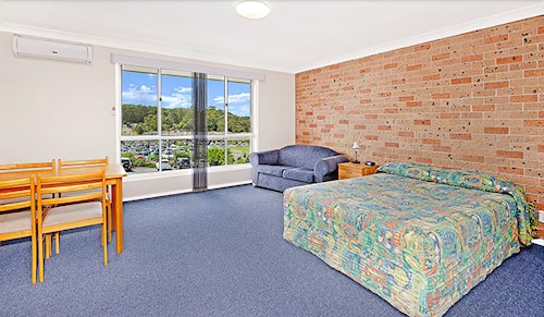 Rotary Lodge Port Macquarie, Port Macquarie-Hastings - Pt A
