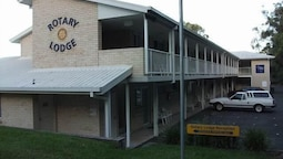 Rotary Lodge Port Macquarie