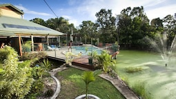 Hervey Bay YHA - Hostel
