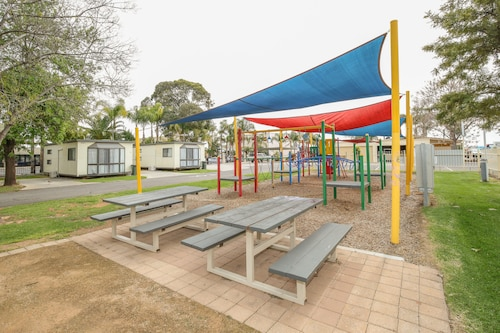 Desert City Holiday Park, Mildura - Pt A