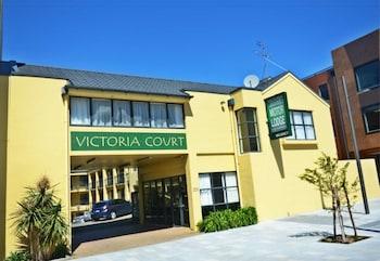 Hotel - Victoria Court Motor Lodge