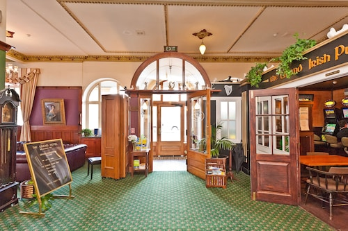 Grand Hotel Wanganui, Wanganui