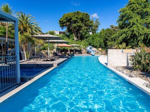 . Waihi Beach TOP 10 Holiday Resort