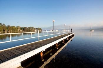 麥奎里湖英吉尼亞假日飯店 Ingenia Holidays Lake Macquarie