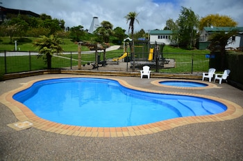 Hotel - Waitomo Top 10 Holiday Park