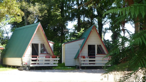 . Westport Holiday Park And Motels