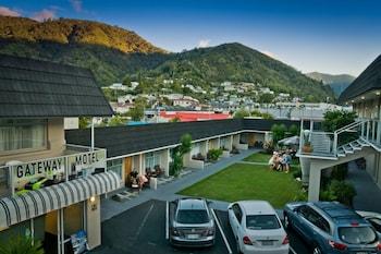 Hotel - Picton Accommodation Gateway Motel