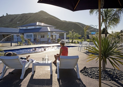 __{offers.Best_flights}__ Motel Oasis, Gisborne