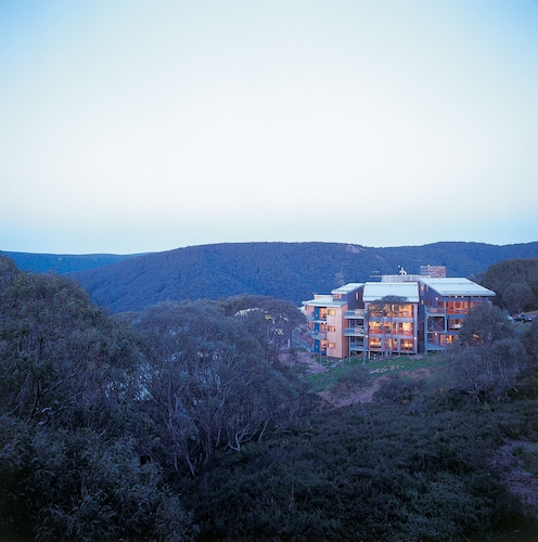 Frueauf Village, Falls Creek Alpine Resort