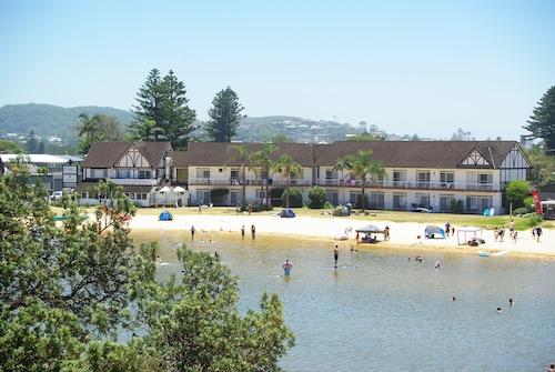 . The Clan Terrigal
