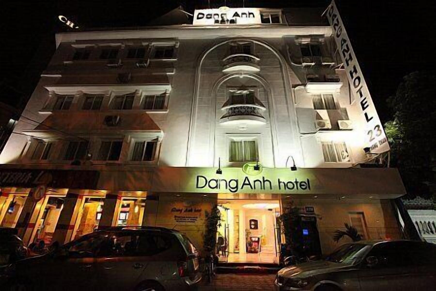 Dang Anh Hotel, Ba Đình