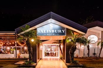 索爾茲伯里飯店 Salisbury Hotel