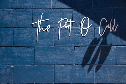 . The Port O Call