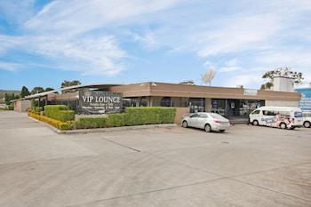 蓋茨黑德酒館汽車旅館 Gateshead Tavern Motel