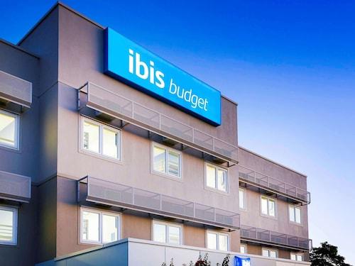 . Ibis Budget Perth Airport