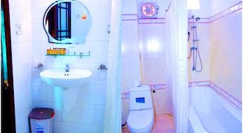 Zion Hotel Danang - Bathroom  - #0