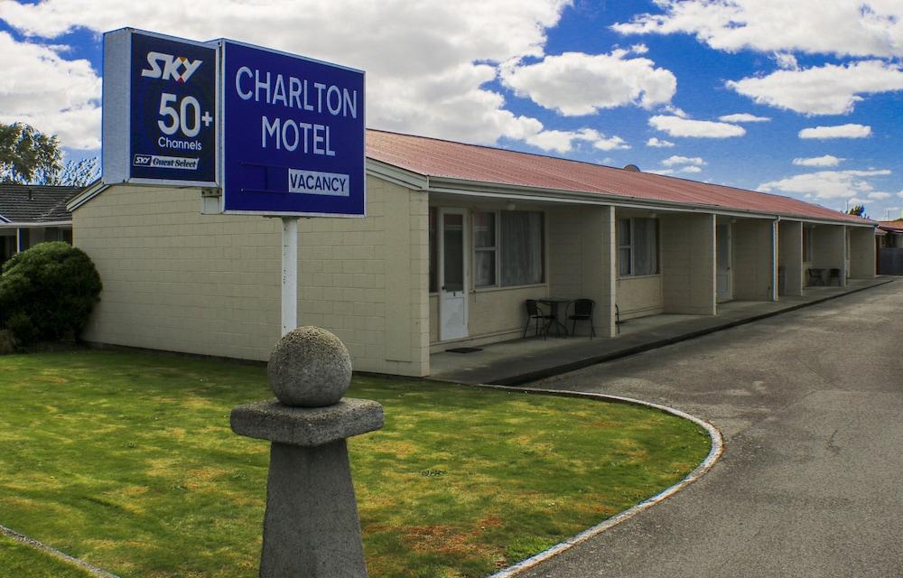 Charlton Motel