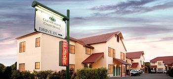 Hotel - Cumberland Court Motel