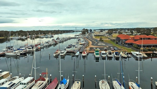 Mariners Cove at Paynesville Motel & Apartments, E. Gippsland - Bairnsdale