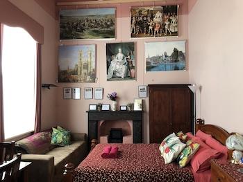 阿爾巴尼前濱民宿