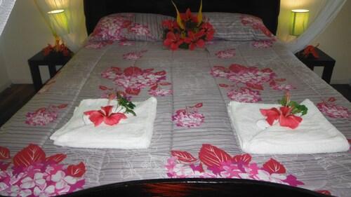 Royal Sunset Island Resort,