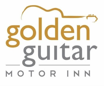 金色吉他汽車旅館 Golden Guitar Motor Inn