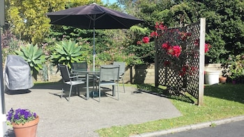 Birchgrove Cottages - Outdoor Dining  - #0