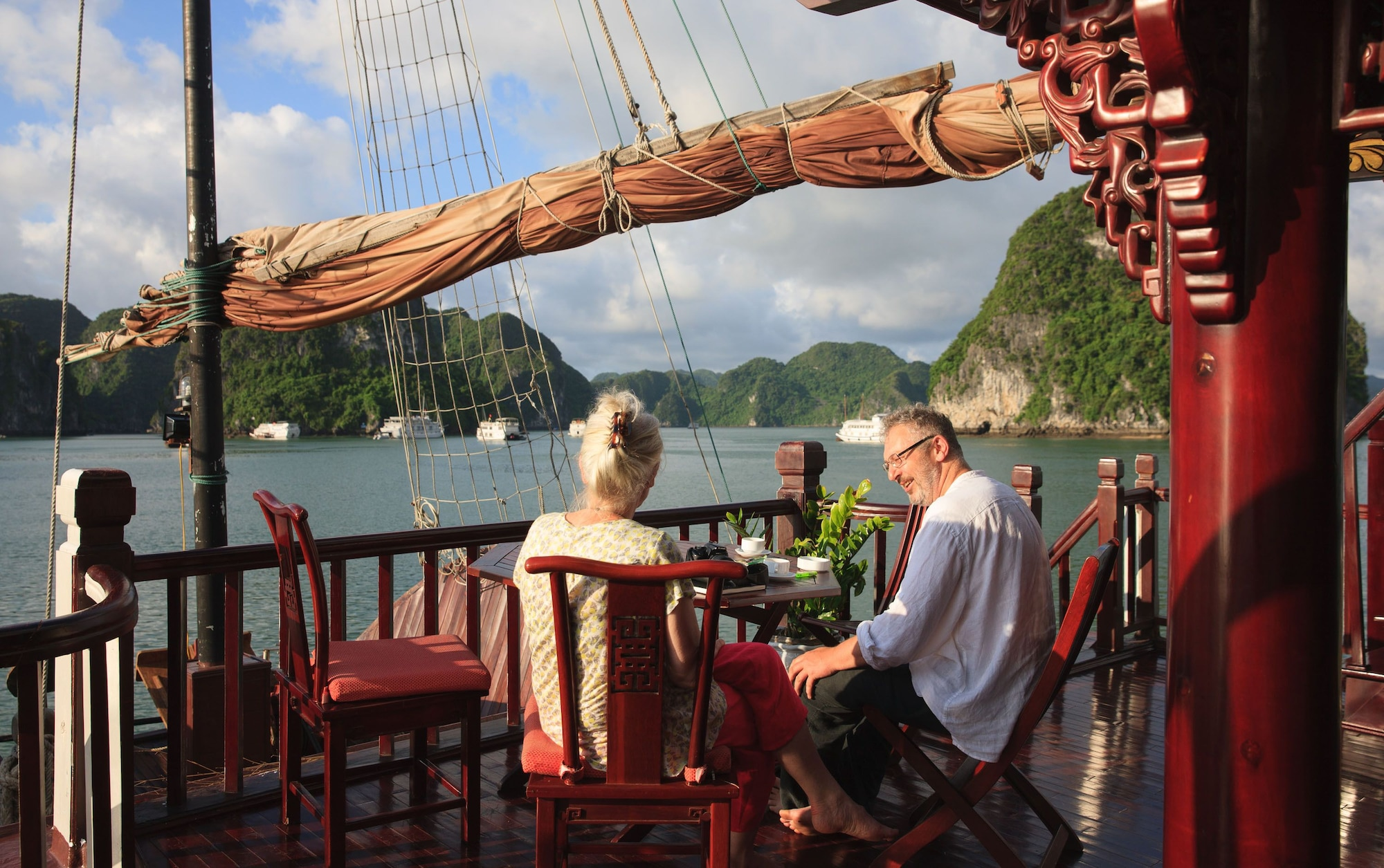 Imperial Classic Cruise Halong, Hạ Long