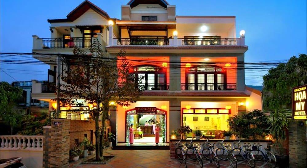 ホア マイ II ホテル