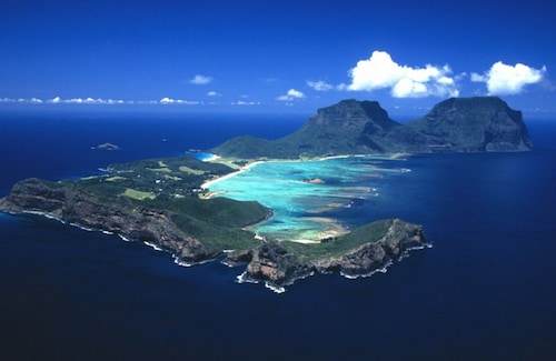 . Somerset Apartments Lord Howe Island