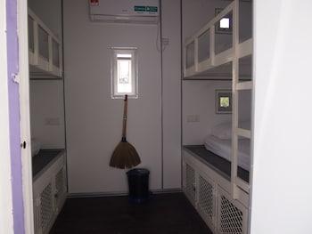 ツボテル ランカウィ