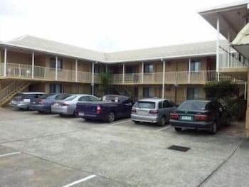 Hotel - Chermside Motor Inn
