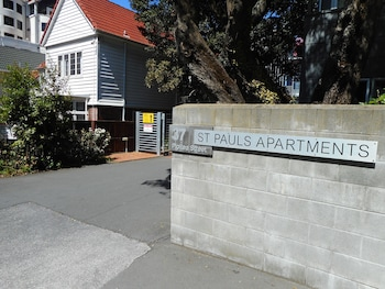 Hotel - Stay at St Pauls