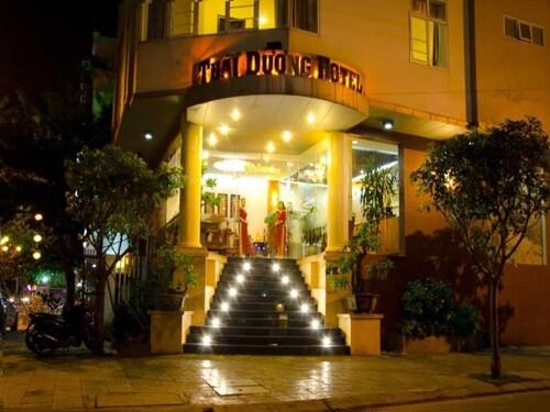 Thai Duong Hotel, Ngũ Hành Sơn