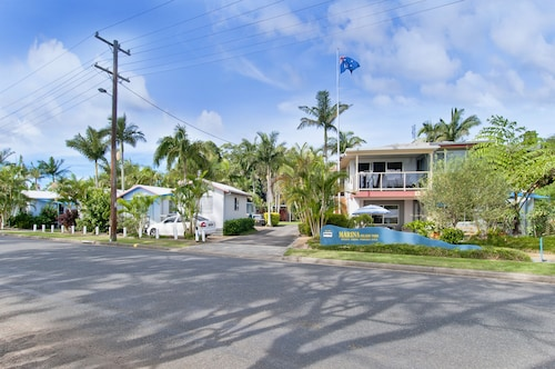 Marina Holiday Park, Port Macquarie-Hastings - Pt A