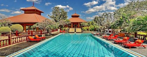 Aureum Palace Hotel & Resort Nay Pyi Taw, Naypyitaw