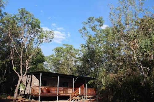 Litchfield Tourist Park - Campground, Coomalie