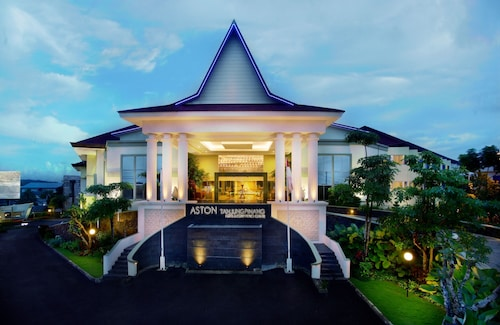 . Aston Tanjung Pinang Hotel & Conference Center
