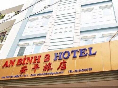 An Binh Hotel 2, Quận 11