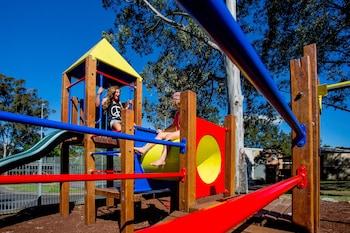 雪梨山英吉尼亞假日飯店 Ingenia Holidays Sydney Hills