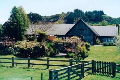 A Panoramic Country Homestay, Rotorua