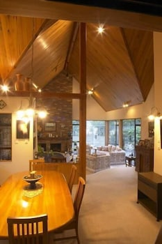 A Panoramic Country Homestay - Dining  - #0